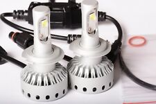 CREE XHP50 FULL LED H7 KIT 60w 2x30w SISTEMA COMPLETO LED PER AUTO FARI G2D1