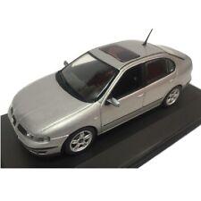 MINICHAMPS Seat Toledo color gris 1:43 Diecast coche a escala