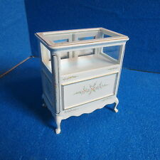 Quality 12th Dolls House Furniture. Small Shop Display Counter  JaiYi 8122-06