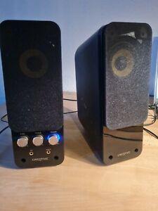 Lautsprecher Speaker Gigaworks T20 Series II (In Sehr Gutem Zustand, Gebraucht)