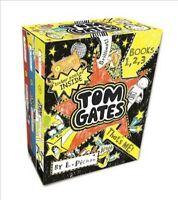 Tom Gates That's Me! Set, Paperback by Pichon, Liz, Like New Used, Free shipp...