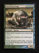 MAGIC THE GATHERING - EVENTIDE - MURKFIEND LIEGE - NrMt