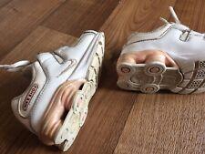 Nike Shox Girls Shoes UK6.5 VGC