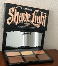 100% Authentic Kat Von D Shade + Light Creme Contour Palette
