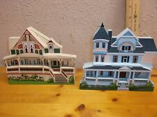 Sheila's Queen Anne Mansion and Wings House, Eureka Arkansas, Shelf Sitters