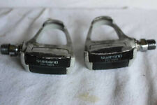 Shimano Dura Ace pedals 7401 Used