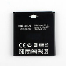 Original 1520mAh BL-48LN  Battery For LG SU870 Optimus 3D Cube Max P725 P720