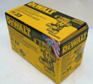 DeWalt DCK283D2 20V Max XR Cordless Brushless 2-Tool Combo Kit - New!