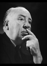 ALFRED HITCHCOCK THE BIRDS #6 ART PRINT PHOTO POSTER