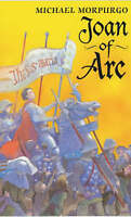Morpurgo, Michael, Joan Of Arc (Stories), Very Good Book