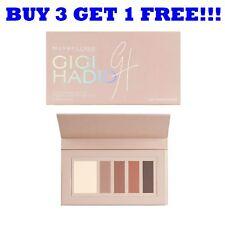 Maybelline Gigi Hadid Eye Contour Palette 01 Warm