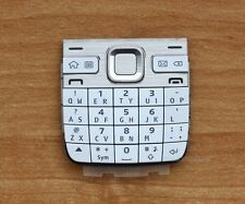 ORIGINALE Nokia e55 TASTIERA TASTI Tappetino Keypad (nuovo, QWERTY, 9790c91)