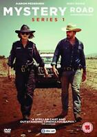 Mystery Road [DVD][Region 2]