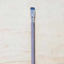 1 x Palomino Blackwing Pencils Volumes 1 Matte Grey Balanced Graphite Guy Clark
