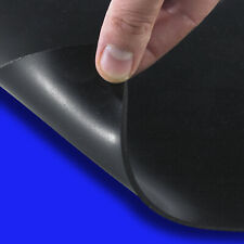 1mm Gummimatte Gummiplatte Antirutschmatte Vollgummi 1,40m breit Meterware