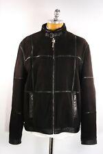 NEW 37500,00 STEFANO RICCI Outwear Top Over Coat FUR Us 2XL Eu 56 G82S