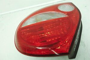 00 01 Nissan Maxima REAR RIGHT Tail Light TailLight TailLamp brake 26550-2Y925