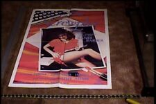 SCREWPLES ORIG MOVIE POSTER SEXPLOITATION KANDI BARBOUR