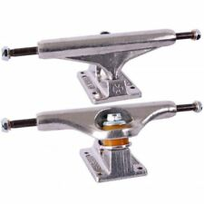 INDEPENDENT SKATEBOARD TRUCK CO 129 Stage 11 Polished Standard INDY TRUCKS Pair