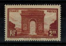 "(a33) timbre France n° 258 neuf** année 1929 ""MNH"""