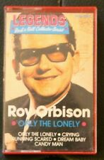 Legends Rock & Roll Collector Series Roy Orbison Only the lonely