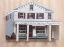 The Back Creek General Store, Chesapeake, Md.-Signed by Shelia