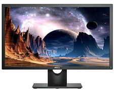 "Dell IPS 24"" FULL HD LED MONITOR SE2416H  + HDMI PORT+ 3 yr Dell India Warranty"