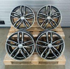 18 Zoll DM05 Felgen für VW Arteon Passat Scirocco R Tiguan T-Roc R-Line CC Neu