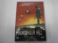 HAMBURGER HILL - FILM IN DVD ORIGINALE - visitate il negozio COMPRO FUMETTI SHOP