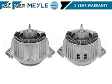 FOR MERCEDES C CLS E CLASS LEFT RIGHT HYDRO BEARING ENGINE MOUNT MOUNTING MEYLE