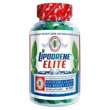 Hi-Tech Pharmaceuticals Diet Aid Fat Burner 90ct New Formula (GREEN)