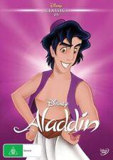 Aladdin ( DVD )
