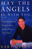 May The Angels Be With You, Quinn, Gary, Used; Good Book