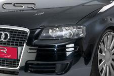 CSR Scheinwerferblenden für Audi A3 8P / 8PA Sportback SB033
