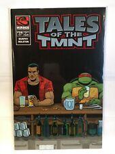 Tales of the TMNT (Vol 2) #28 NM- 1st Print Mirage Comics