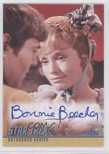 2008 Autographs #A190 Bonnie Beecher as Sylvia Auto Non-Sports Card 0a7