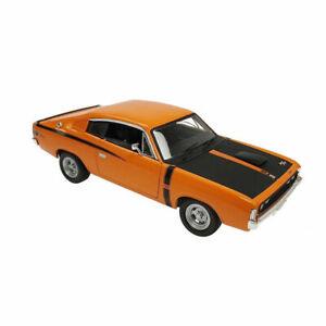 1:24 Diecast Model Car > Gift Ideas > VALIANT CHARGER BIG TANK E38R/T OZ LEGENDS