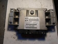 Brand New Genuine ECU Peugeot 206 IAW 6LPA.07 1942F3 16819014 9661044480