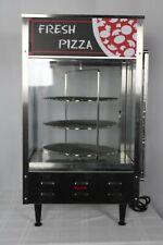 Open Box Nemco 6450 Countertop Pizza Merchandiser
