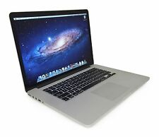 "Apple MacBook Pro Retina Core i7 2.4Ghz 16GB 256GB 15"" ME664LL/A"