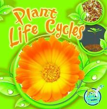 Plant Life Cycles (Paperback or Softback)