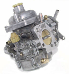 Rebuilt 1977-79 MG Midget 1500 Zenith Stromberg 150CD4-T Carburetor #3963