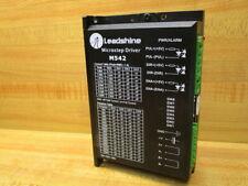 Leadshine M542 Microstep Driver