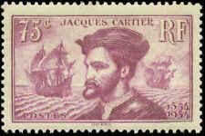 France Scott #296 Mint