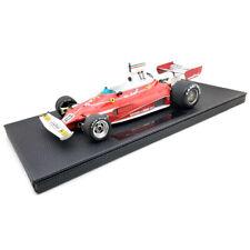 1975 Niki Lauda Ferrari 312T - 1/18 GPreplicas