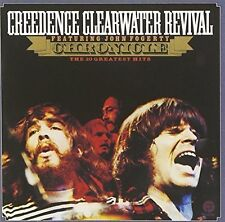 Creedence Clearwater Revival Chronicle 1-The 20 greatest hits (Fantasy) [CD]
