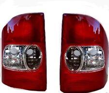 2 x Fanale posteriore FIAT Strada 2002-2007 dx SX intercambiabile con 98-02