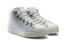 ADIDAS ORIGINALS PROMODEL BOOT GORETEX MEN'S SHOES SIZE US 13 WHITE S81626