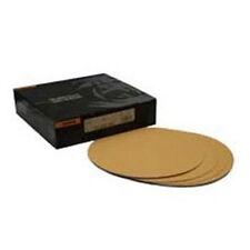 "Mirka 23 Series 8"" Gold PSA Disc 36 Grit (50 Discs) 23-352-036"