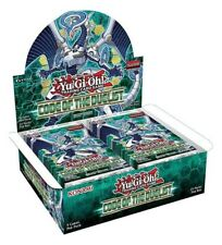 YuGiOh! Code of the Duelist Box x24 Booster Packs :: Brand New & Sealed Box ::